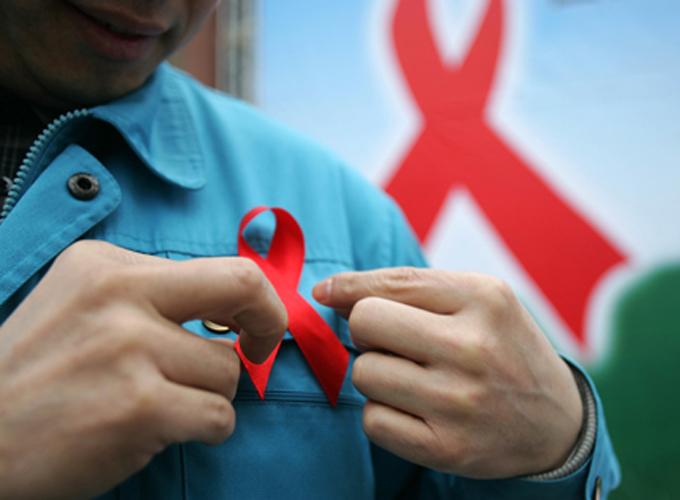 Французы создали таблетку от СПИДа
