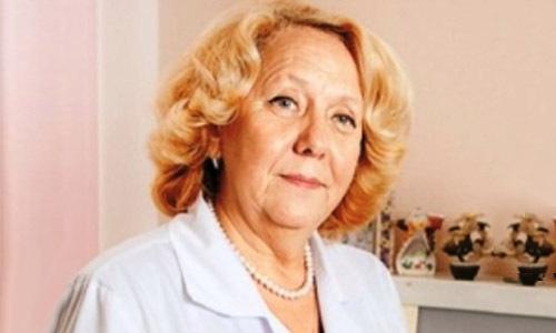 Валентина Аксенова: «Заболеваемость туберкулезом среди детей с ВИЧ-инфекцией в 40, а среди подростков в 30 раз выше, чем в среднем по России»