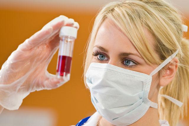 Врач: В России почти 1% населения заражен ВИЧ