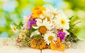 Полезный совет для тех, у кого быстро вянут цветы
