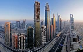 Дубай – оазис в пустыне