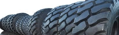 Качественные шины для погрузчиков