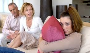 Сложности семейных взаимоотношений и их влияние на детей