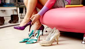 Где приобрести идеальную обувь?