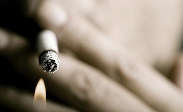 Курение: фактор свободного времени и правильное финансирование