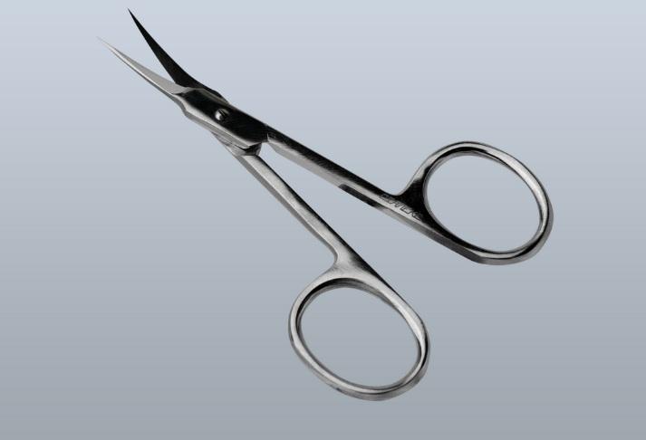 Передается ли ВИЧ через маникюрные ножницы?