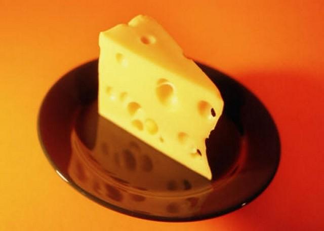 Сыр укрепляет иммунитет пожилых людей