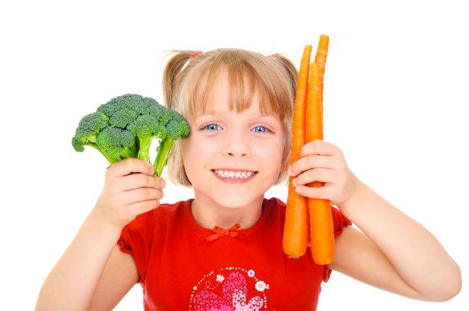 7 продуктов для иммунитета: советы