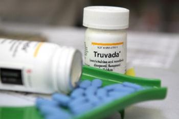 Лекарство для профилактики ВИЧ поможет британским гомосексуалистам