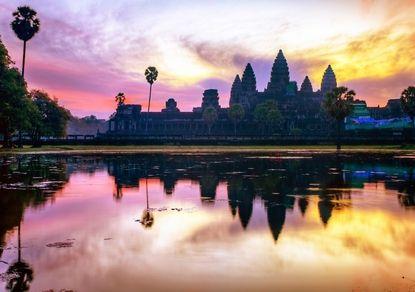 Вспышка ВИЧ-инфекции в Камбодже