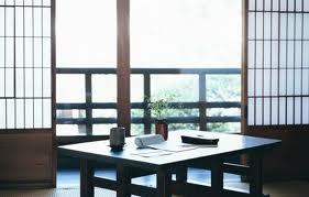 Создание домашнего уюта в японском стиле