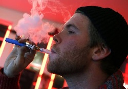 Каждая затяжка электронной сигаретой – удар по иммунной системе