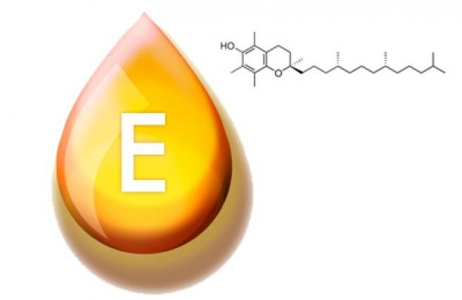 Ученые: витамин Е поддерживает иммунную систему