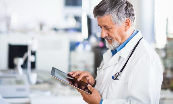Как высокие технологии приходят в медицину