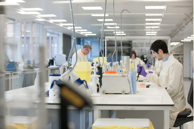 «АстраЗенека» и Orca Pharmaceuticals объявляют о начале исследования в области лечения аутоиммунных заболеваний