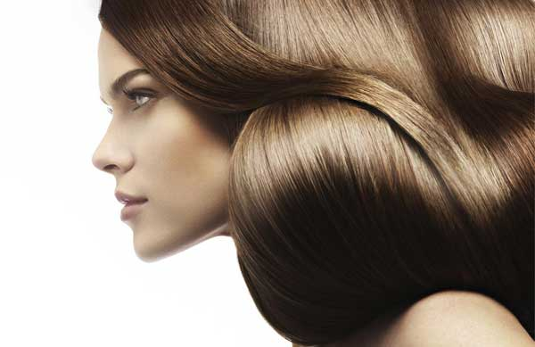 Об уходе за волосами