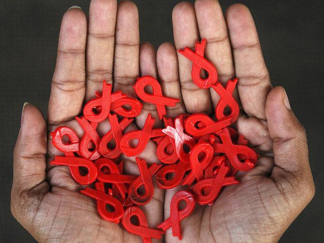Украине выделили 134 млн долларов на борьбу со СПИДом и туберкулезом