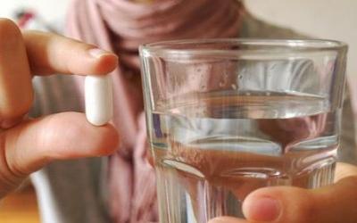 Хлорирование воды может стать причиной развития устойчивости к антибиотикам