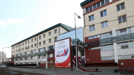 Месячник профилактики ВИЧ проходит в Приангарье