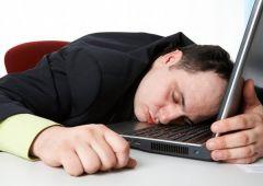 Синдром хронической усталости: виноват иммунитет