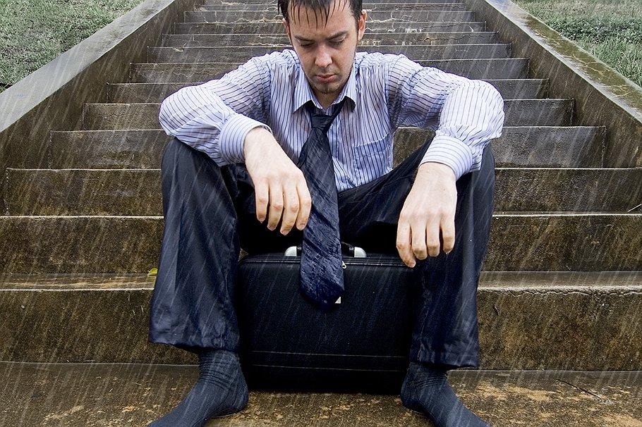 Депрессия: симптомы и проявление у женщин и мужчин