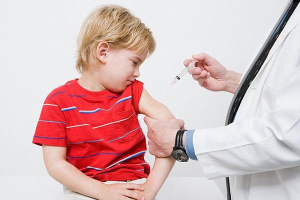 Эпидемии укрепляют иммунитет детей