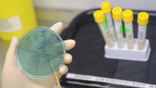 Вспышка кишечной инфекции произошла в Хабаровском крае