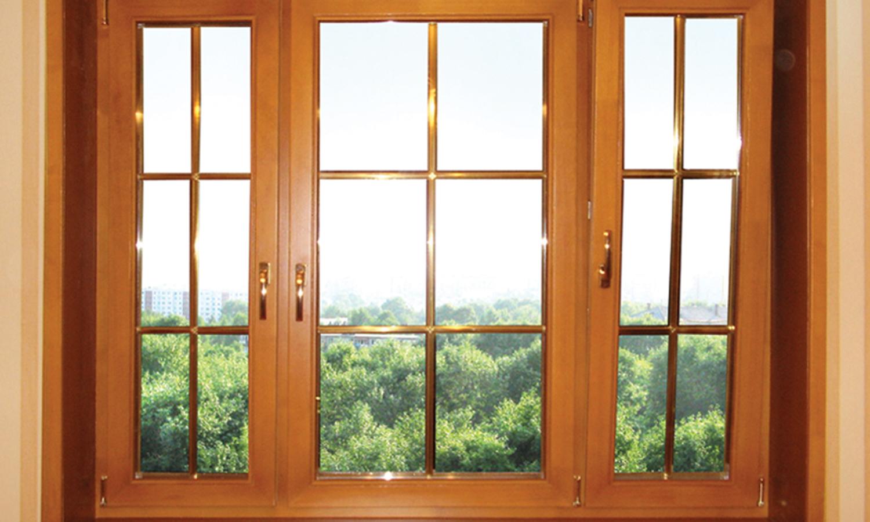 Деревянные окна. Стоит или нет?