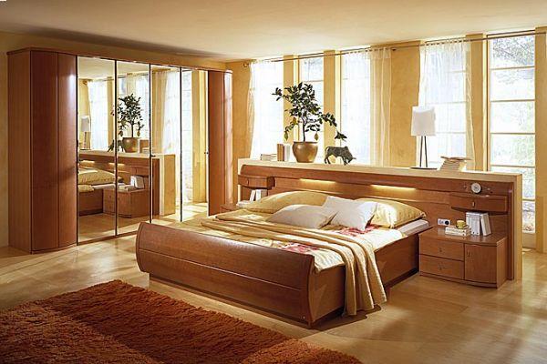 Покупаем спальню – делаем свой отдых здоровым!