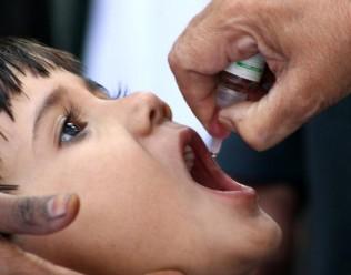 Ученые: вирус полиомиелита может три года протекать в популяции бессимптомно