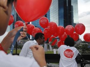 Сингапуре разрешил ВИЧ-инфицированным въезд в страну