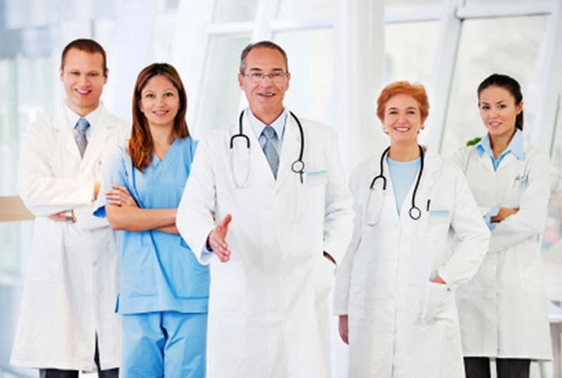Какой должна быть одежда у медицинских работников?