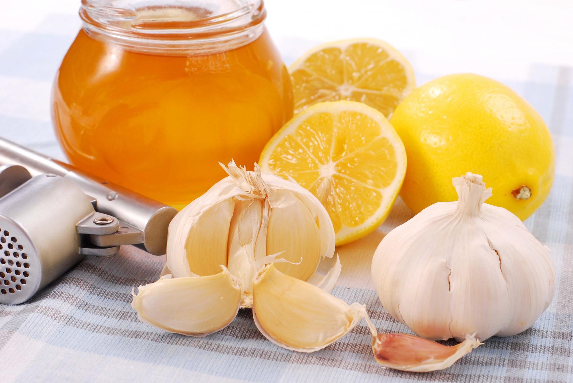 Не болей: рецепт натурального антибиотика против простуды
