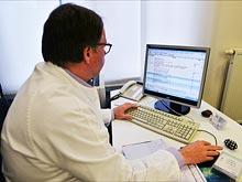 Российские исследователи используют компьютер, чтобы победить ВИЧ и слабоумие