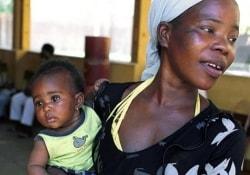 Начался новый этап американской программы по защите населения Африки от ВИЧ