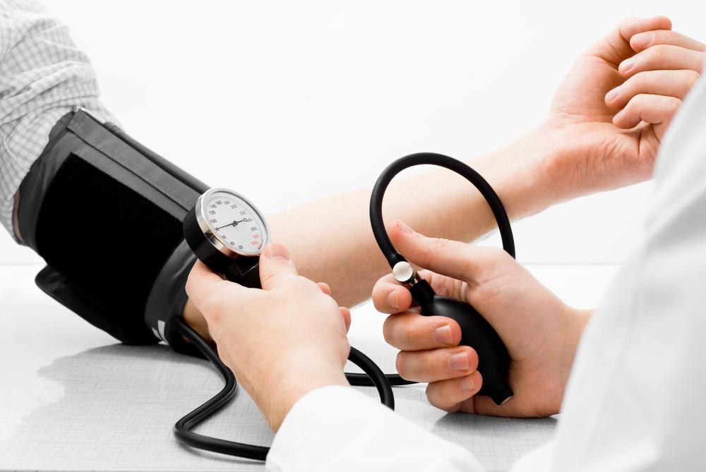 Гипертония и простые способы лечения и профилактики