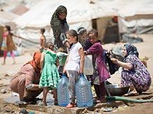 Холера активизировалась в Ираке, и уже начала уносить жизни