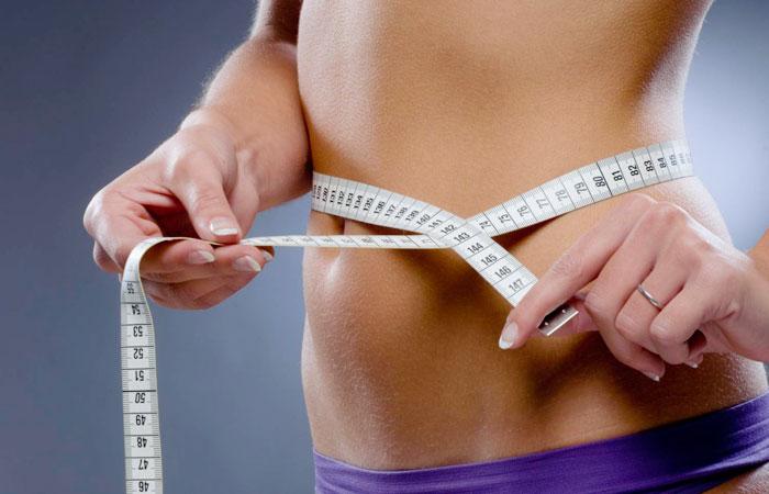 История успеха похудения в Челябинске