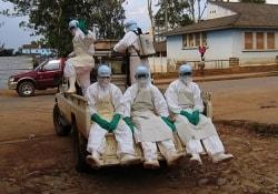На планете больше нет ни одного больного лихорадкой Эбола