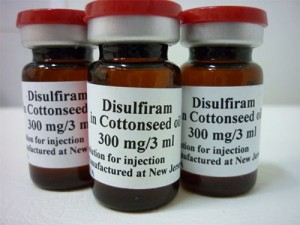 Лекарство для лечения алкоголизма справится с ВИЧ