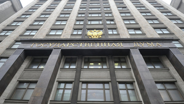 Комитет ГД одобрил проект о праве иностранцев с ВИЧ жить в РФ с семьей