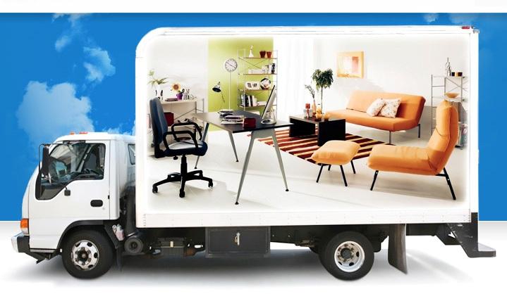 Перевозка мебели: как транспортировать шкаф-купе. Советы от trans-moving.com.ua