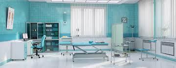 Как выбрать дизайнерскую мебель для медицинского центра?