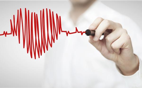 Три шага к здоровому сердцу
