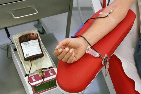Как сдавать кровь на анализы