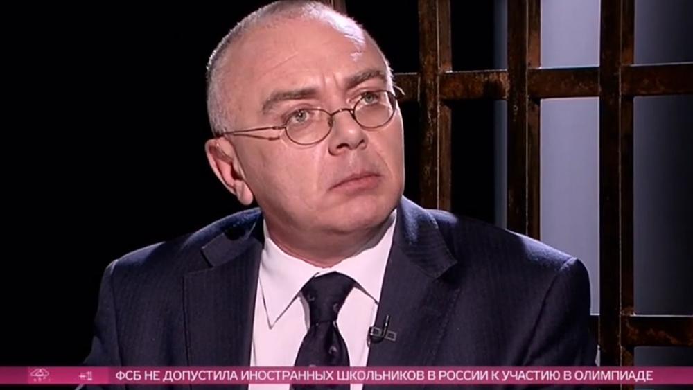 Павел Лобков рассказал, что у него ВИЧ