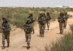 В Израиле станут призывать на военную службу ВИЧ-инфицированных
