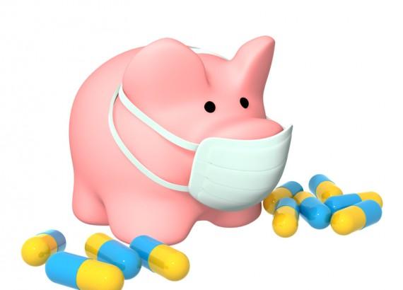 Жителей Нового Уренгоя атакует свиной грипп