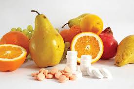 Натуральные компоненты в каждом предложенном комплексе витамин
