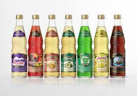 Напитки из Черноголовки: для ценителей натурального